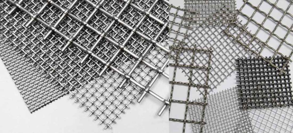 Applications of Stainless Steel Wire Mesh