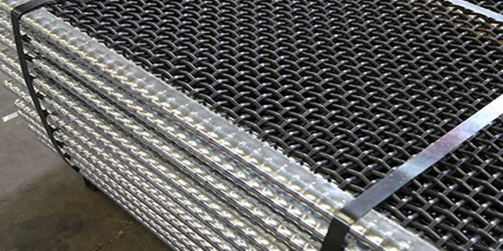 Types of Vibrating Screens