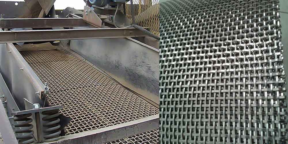 Importance of Vibrating Screens