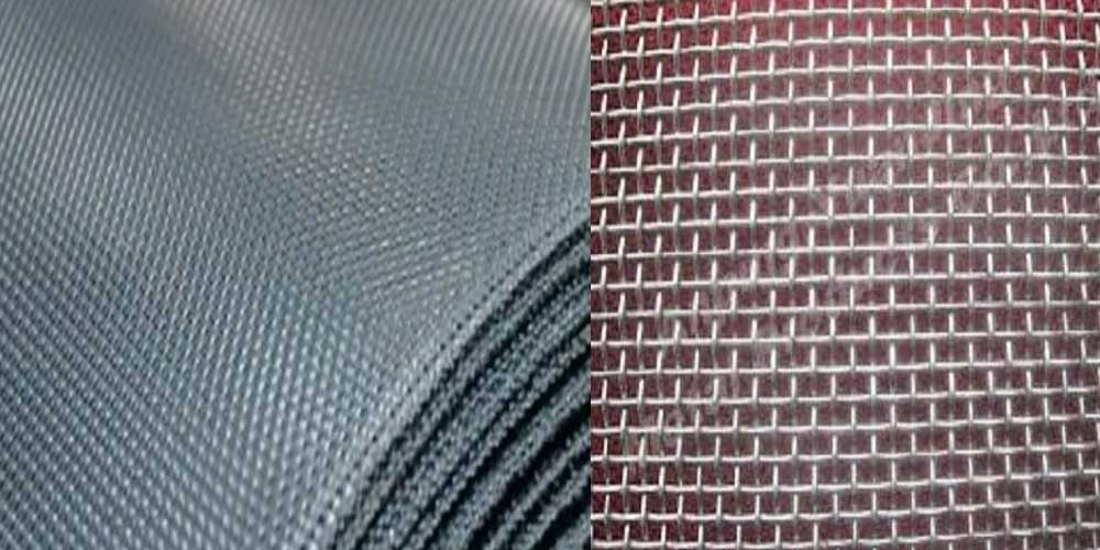 Micro Mosquito Wire mesh