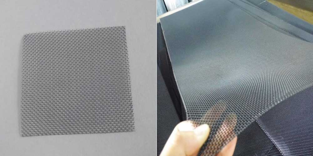 full proof barrier Mosquito Wire Mesh