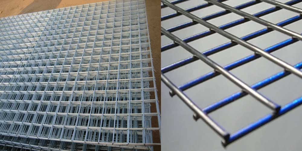 Versatility of Welded Wire Mesh
